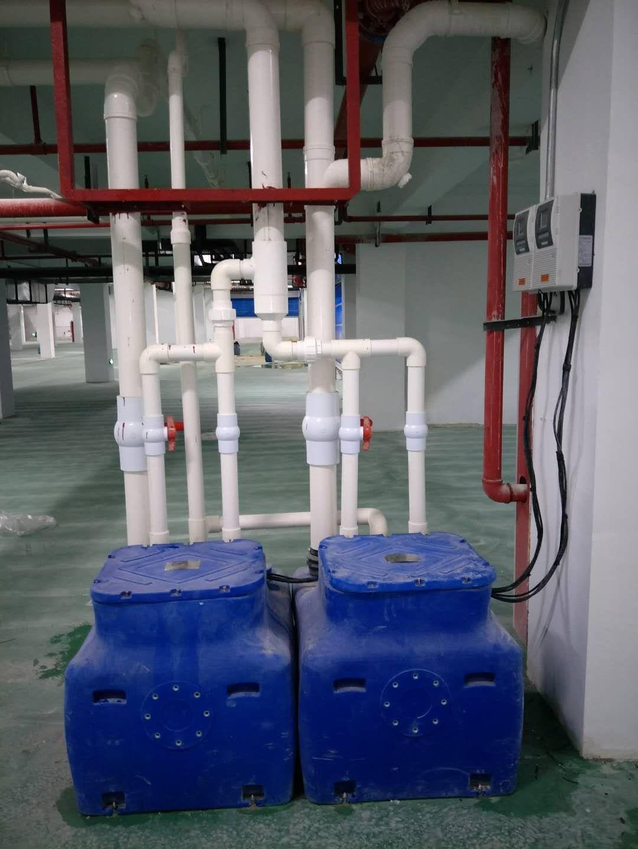 吉林直销PE污水提升器销售电话 诚信经营 上海虔丞环保设备供应