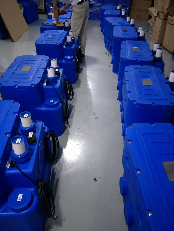 北京進口PE污水提升器來電咨詢 推薦咨詢 上海虔丞環保設備供應