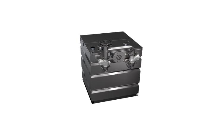 吉林專業304不銹鋼污水提升器要多少錢 創造輝煌 上海虔丞環保設備供應