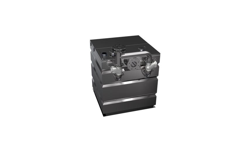 江西優良304不銹鋼污水提升器暢銷全國 客戶至上 上海虔丞環保設備供應