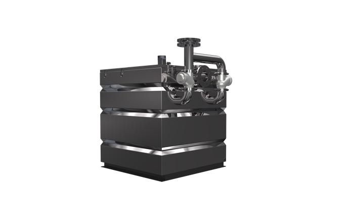 河北优良不锈钢污水提升器价格 诚信服务 上海虔丞环保设备供应