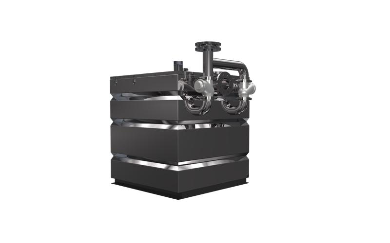 陕西优良不锈钢污水提升器服务为先 和谐共赢 上海虔丞环保设备供应