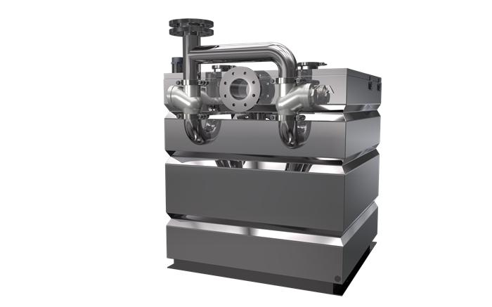 江西质量不锈钢污水提升器值得信赖 上海虔丞环保设备供应