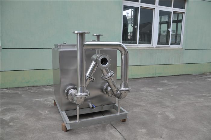 北京直銷外置污水提升器來電咨詢 真誠推薦 上海虔丞環保設備供應