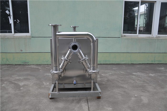 河南銷售外置污水提升器值得信賴 創新服務 上海虔丞環保設備供應