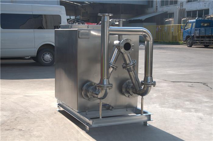 河北專用外置污水提升器推薦廠家 有口皆碑 上海虔丞環保設備供應