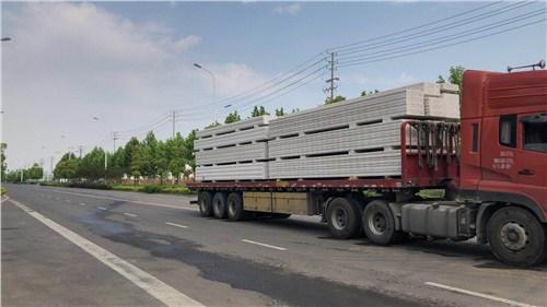 新疆重型设备大件物流量大从优 欢迎咨询「南京中朋物流供应」