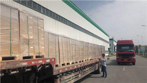 丹阳整车集装箱物流服务为先 诚信互利「南京中朋物流供应」