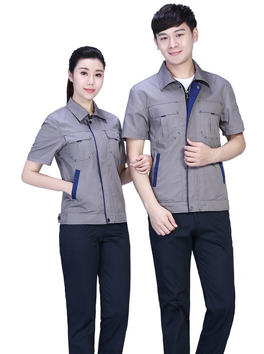果洛夏装工作服修改 欢迎咨询「西安希颜服饰供应」