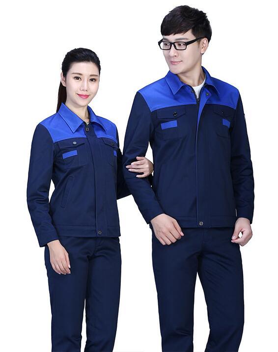 青海口碑好秋装工作服价格 欢迎来电「西安希颜服饰供应」