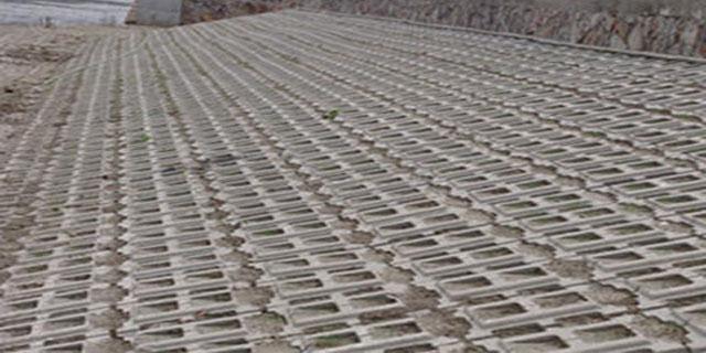 鹽城生態聯鎖護坡磚哪里有 江蘇水宇環境治理供應