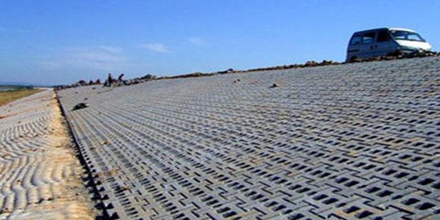 苏州生态铰接式护坡砖价格 江苏水宇环境治理供应