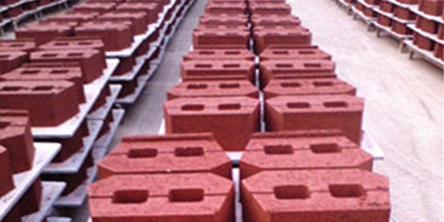 扬州自嵌式景观挡土砖价格,挡土砖