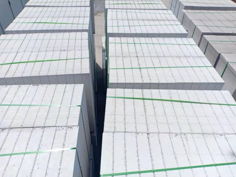 榆中专用加气砌块市场前景如何,加气砌块