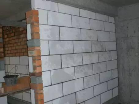 定西专用加气砌块生产基地 诚信经营 甘肃华利建材供应