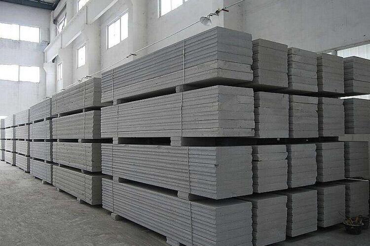 陇西正规混凝土板销售价格 服务为先 甘肃华利建材供应