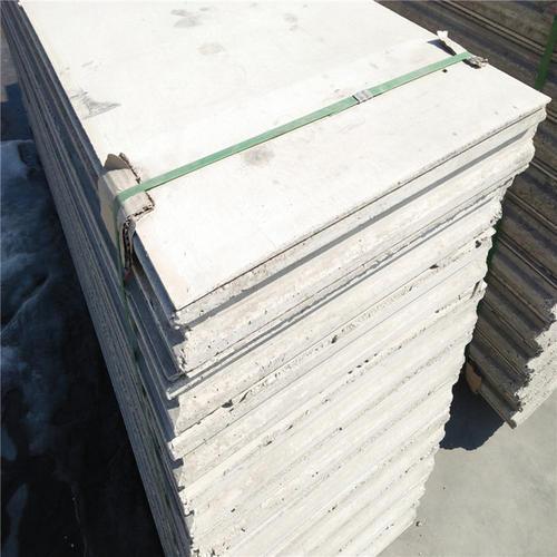 广河正规混凝土板源头直供厂家 客户至上 甘肃华利建材供应