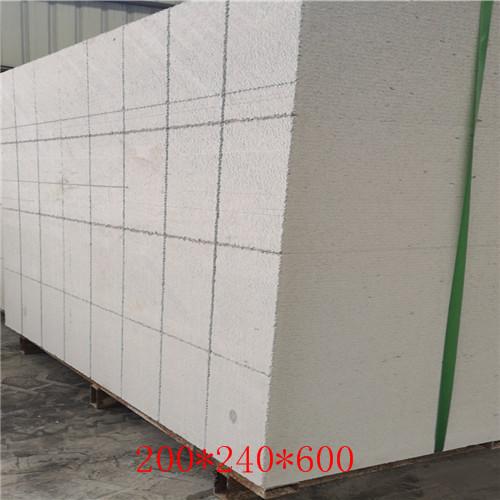 岷县蒸压加气混凝土砌块销售价格,混凝土砌块