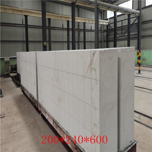 蘭州專業混凝土砌塊廠家 推薦咨詢 甘肅華利建材供應