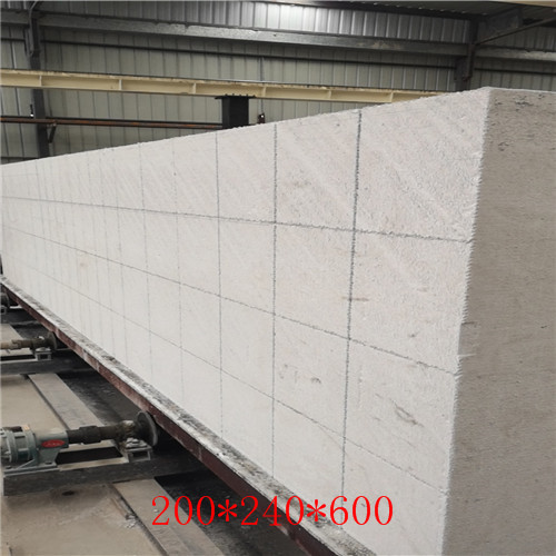 兰州优质混凝土砌块市场前景如何 创造辉煌 甘肃华利建材供应