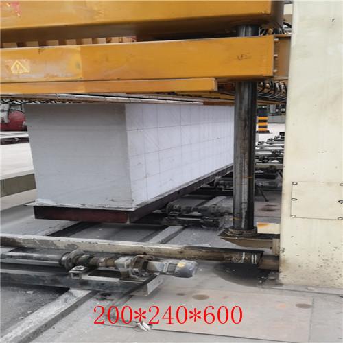 康乐优质加气块厂家报价 欢迎咨询 甘肃华利建材供应