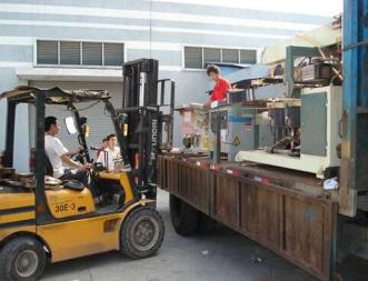 瀍河回族区搬家多少钱「洛阳市涧西区老兵搬家供应」