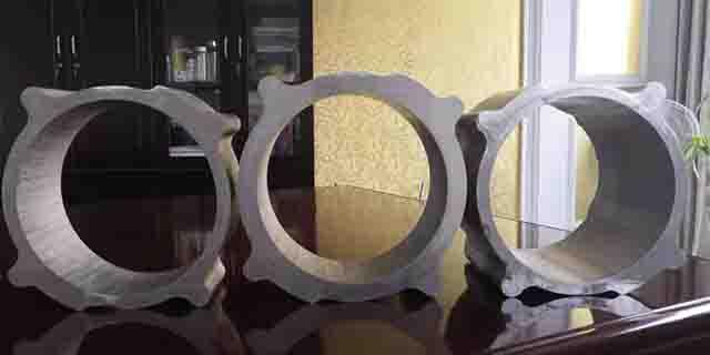 北京无缝铝管推荐,铝管