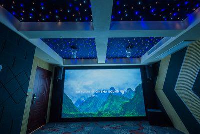 秀洲区销售私人影院值得信赖的是哪家公司,私人影院