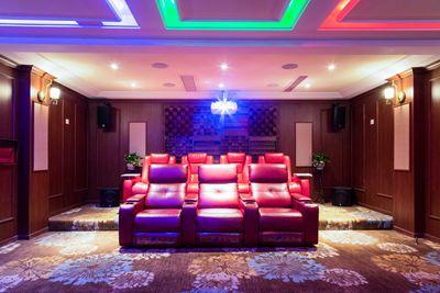 上海智能私人影院7.1声道音响功放效果优质 真诚推荐 上海树创智能科技供应
