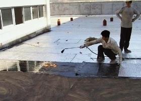 广东正规防水补漏的行业须知,防水补漏