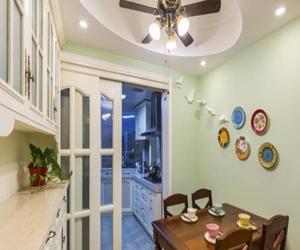嘉定区家装现代装修风格改造,现代装修风格