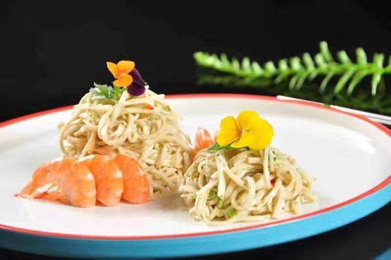 金鳳區人氣海鮮哪家便宜「銀川市金鳳區龍一海鮮餐廳供應」