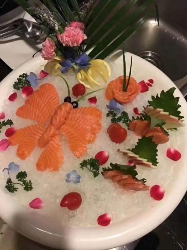 银川环境好海鲜哪里好吃,海鲜
