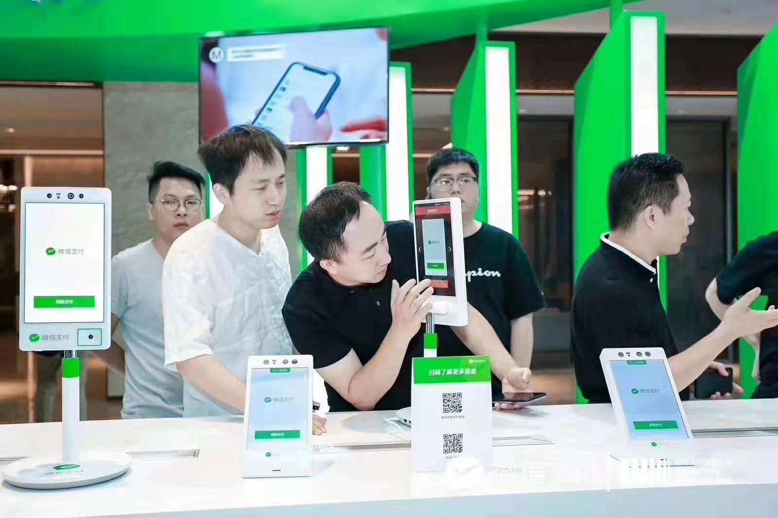 安陽刷臉支付廠家 真誠推薦 河南道仁電子科技供應