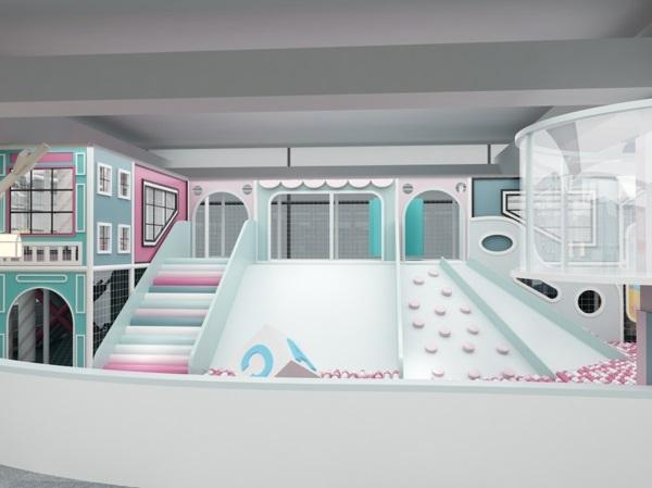 室内儿童乐园常用指南 信息推荐 上海徐甸玩具供应