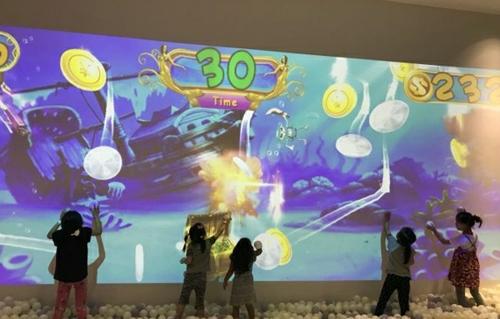 室内儿童乐园询问报价 欢迎咨询 上海徐甸玩具供应