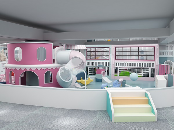 亲子乐园加盟品牌 信息推荐 上海徐甸玩具供应