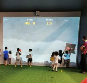 运动乐园排名 和谐共赢 上海徐甸玩具供应