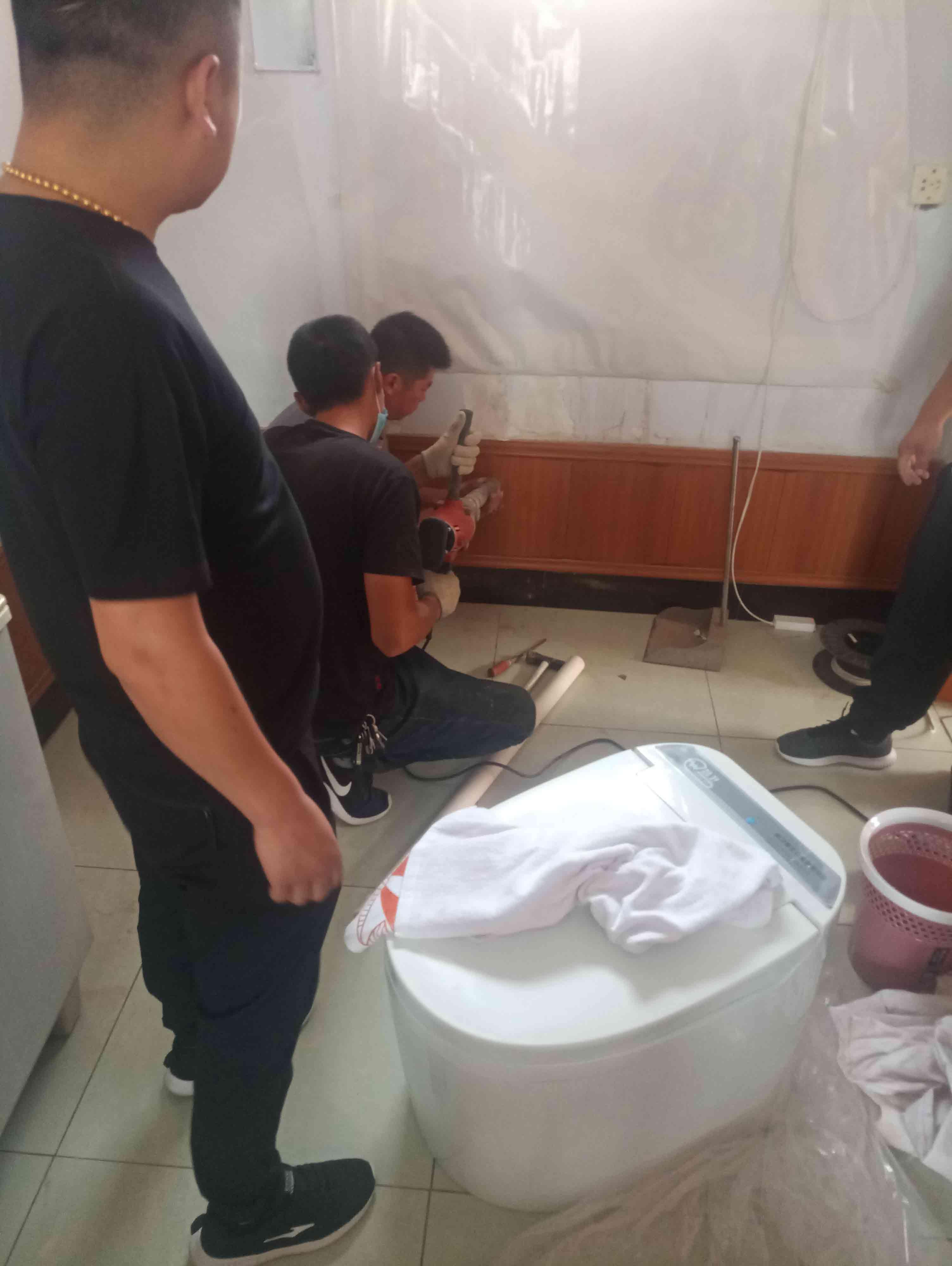 河南微生物降解坐便器厕所货源,厕所