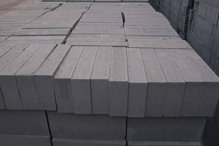 临夏蒸压加气粉煤灰砖市场前景如何 客户至上 甘肃华利建材供应