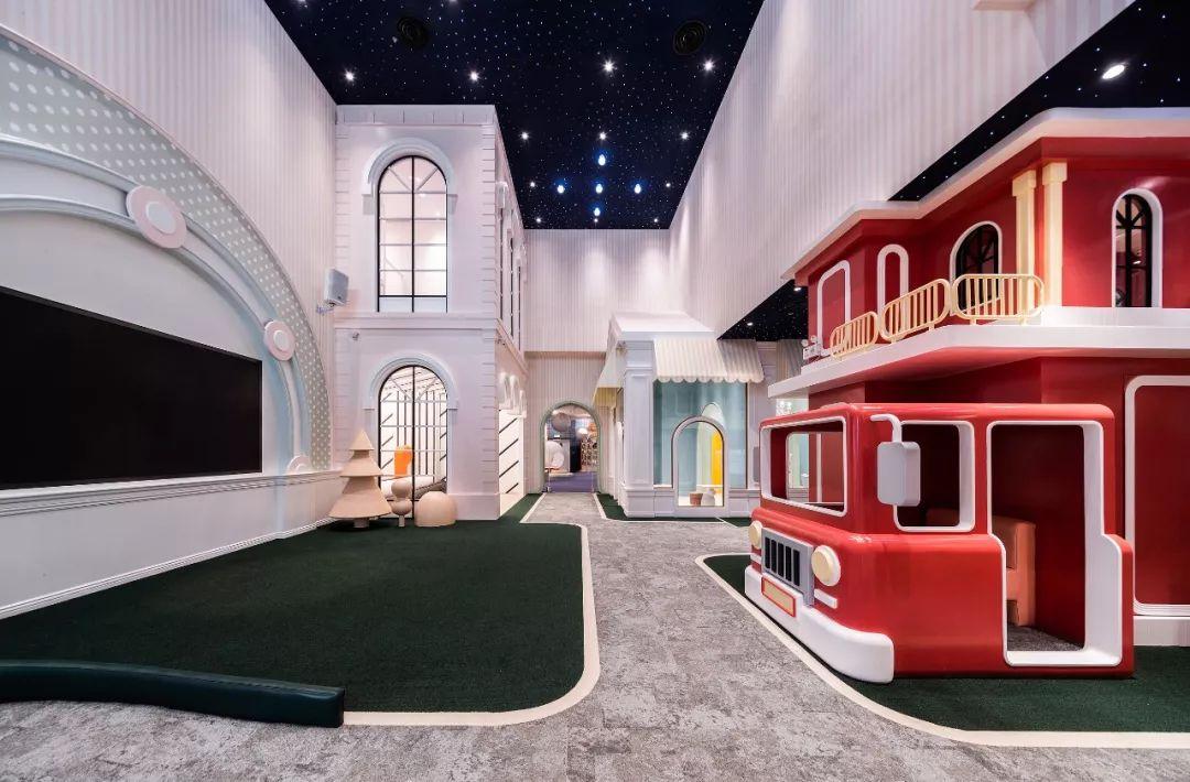 杭州亲子游乐场价格 诚信服务「上海徐甸玩具供应」