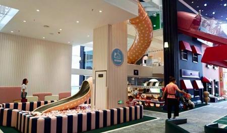 乌鲁木齐室内游乐场价格 服务为先「上海徐甸玩具供应」