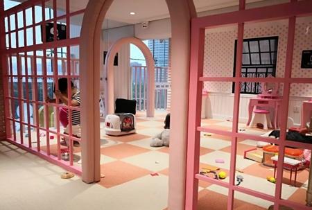 上海室内儿童游乐场排名 诚信互利 上海徐甸玩具供应