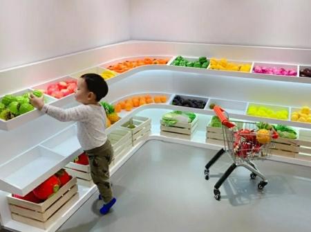 上海室内儿童游乐加盟 推荐咨询 上海徐甸玩具供应