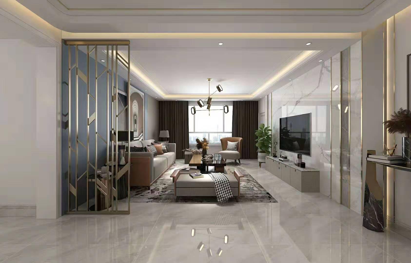 风格装修维修价格 推荐咨询 西宁市城中区和坪装饰供应