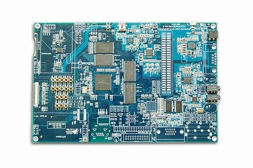 变频器主板电子代工哪家强 铸造辉煌「盈弘电子科技供应」