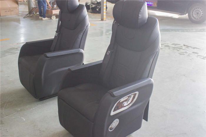 苏州园区奔驰威霆款航空座椅报价「苏州正邦房车内饰供应」