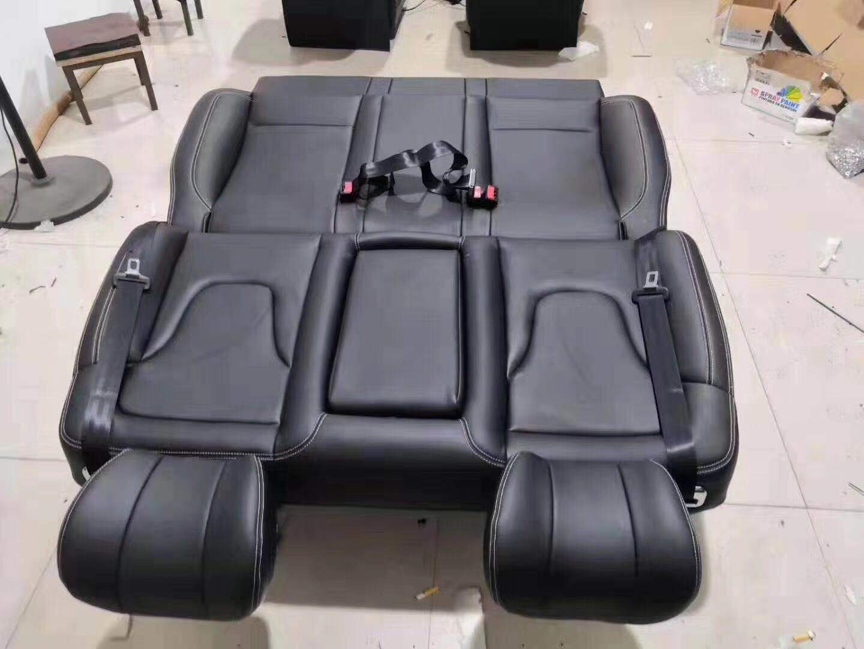 太仓奔驰V260款航空座椅怎么样 苏州正邦房车内饰供应