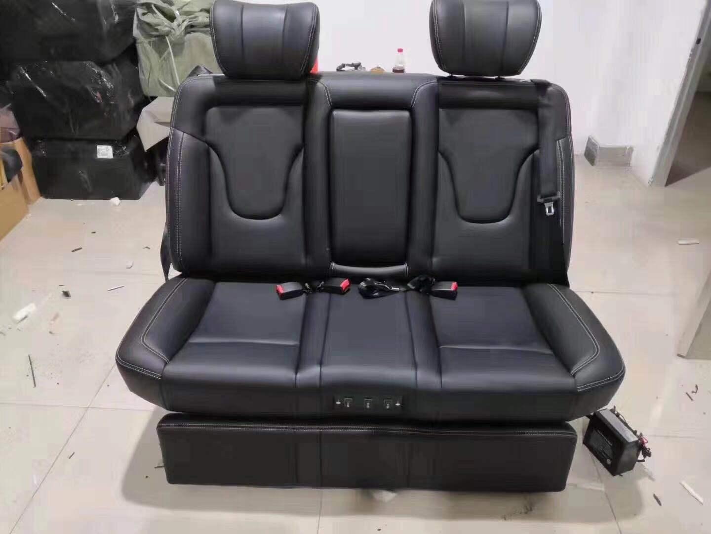 太仓奔驰V260款航空座椅报价 苏州正邦房车内饰供应