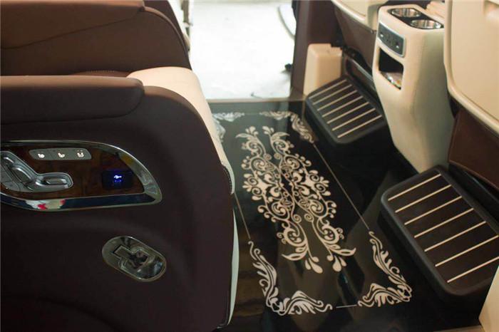 相城區新威霆內飾拼色改裝找哪家「蘇州正邦房車內飾供應」圖片